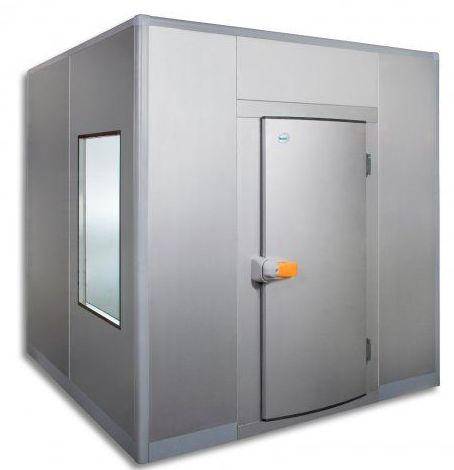Cámara modular Matrix con puerta pivotante