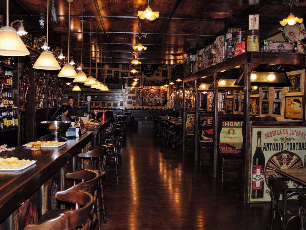 Pub cervecería Mataró