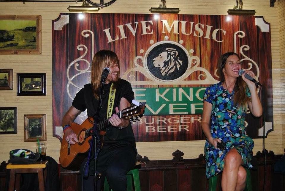 Música y actuaciones: Servicios de The King´s Tavern