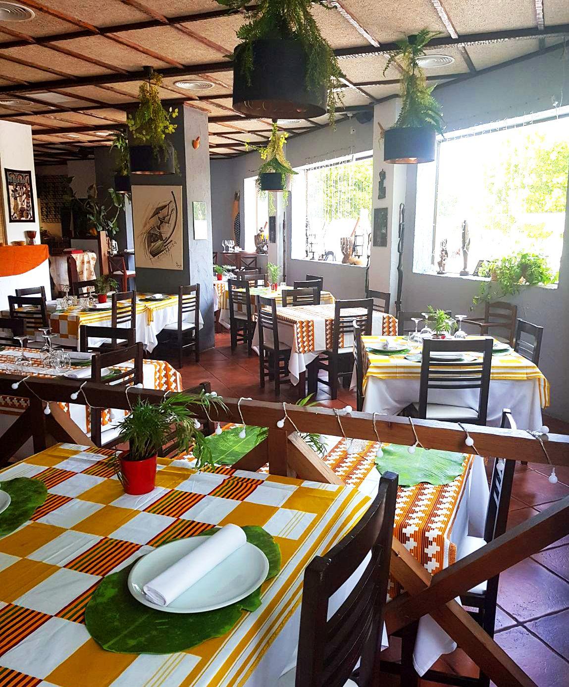 Cocina exótica en Alicante