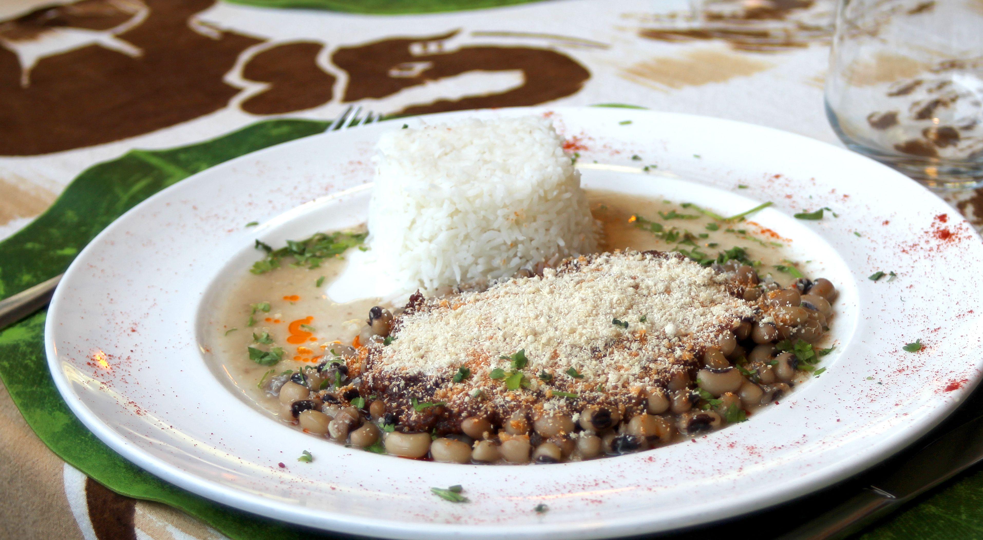 Foto 11 de Restaurante en  | Baobab Exotic