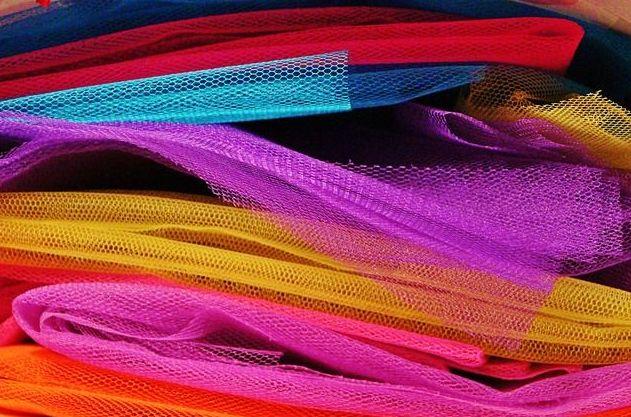 Vestidos baile y patinaje: Tejidos de Trapitos