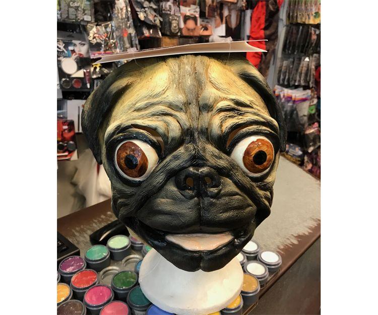Máscaras divertidas para Carnaval