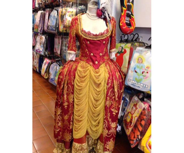 Vestidos de mujer para Carnaval