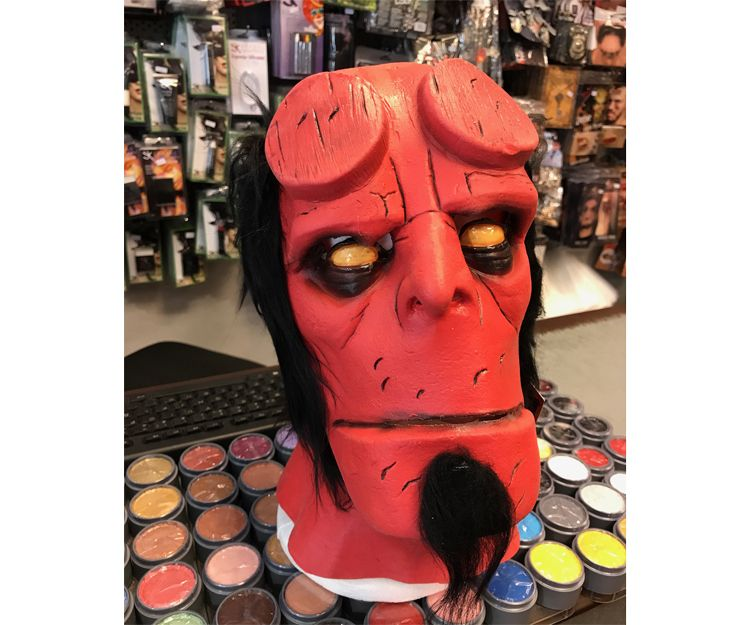Máscaras para adultos en Barcelona