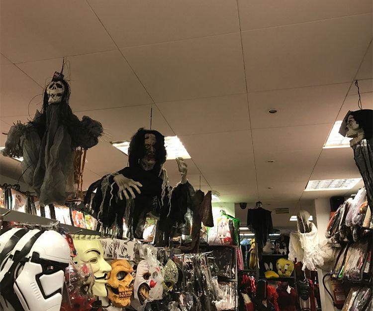 La mejor tienda de disfraces en Barcelona