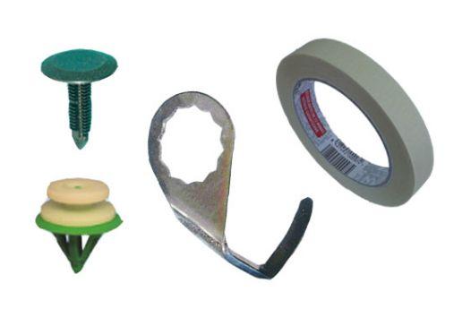 Productos para carrocería: Productos de Restor Suministros