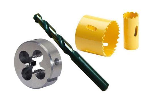 Perforación: Productos de Restor Suministros