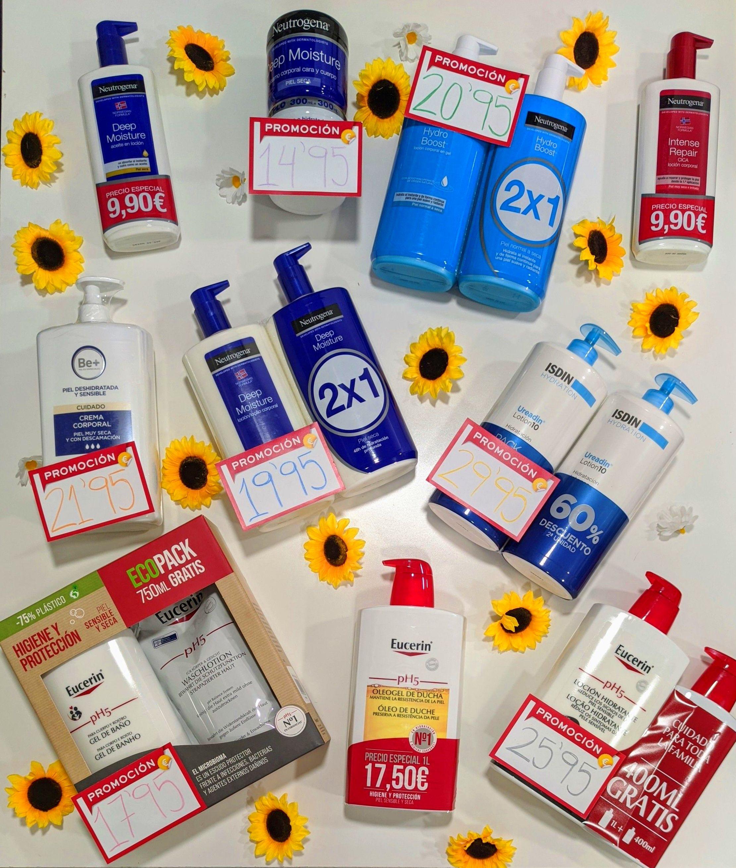 Foto 4 de Farmacia en  | GARIKOITZ ALDABE ROMERO