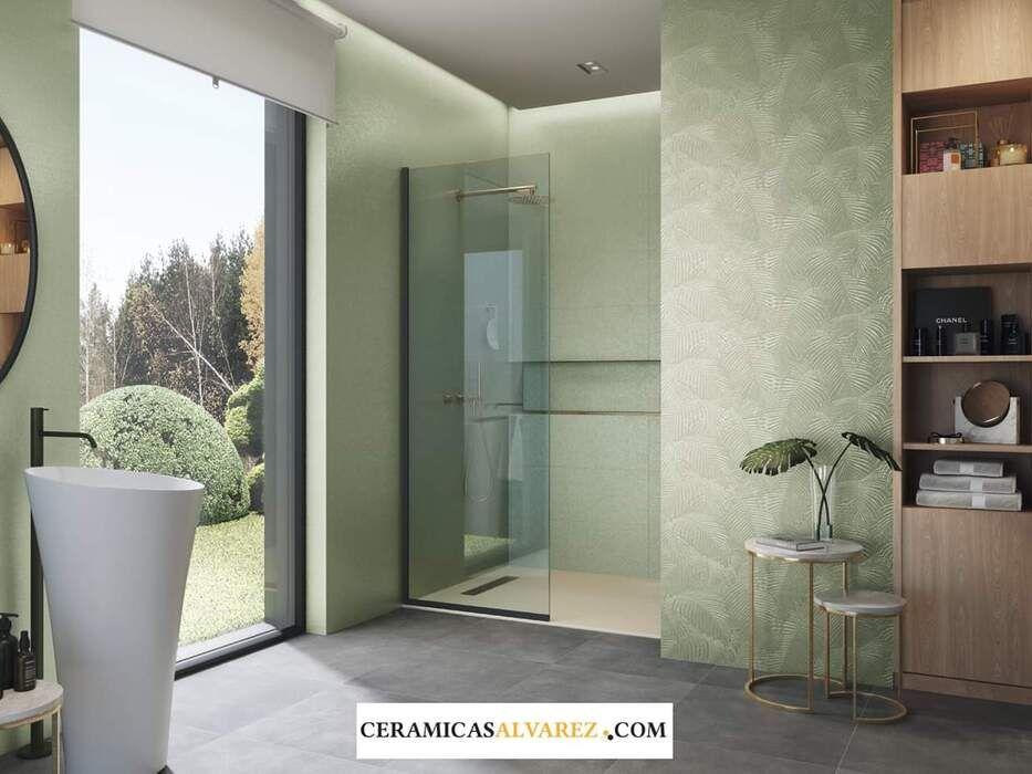 Suelos para baños en Sevilla