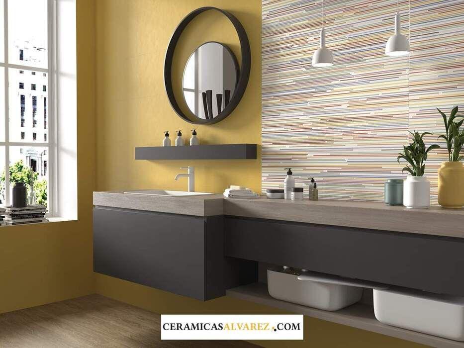 Muebles de baño y grifería
