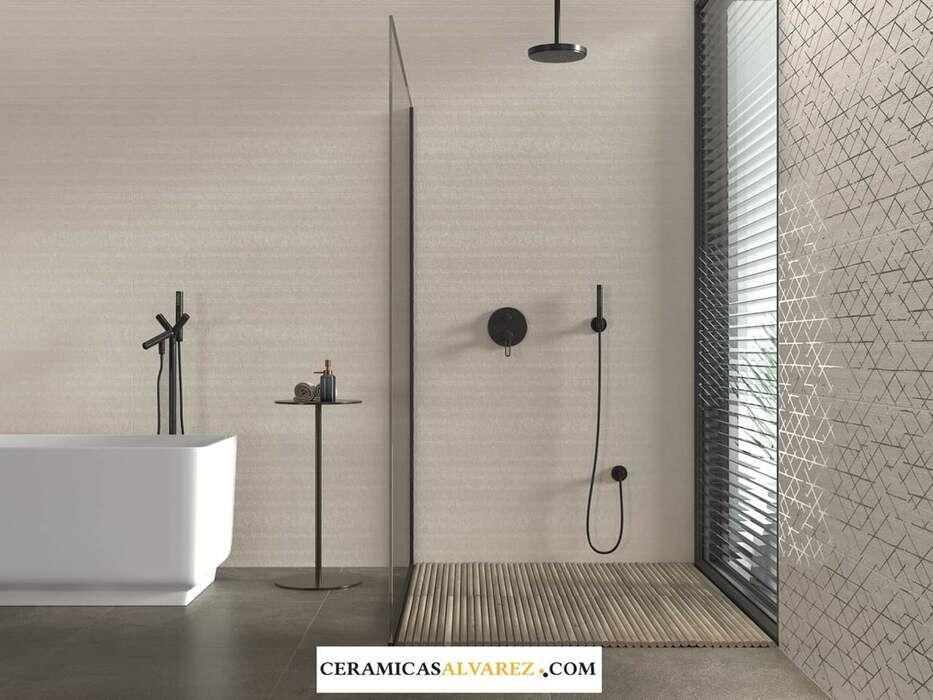 Grifería para baños en Sevilla