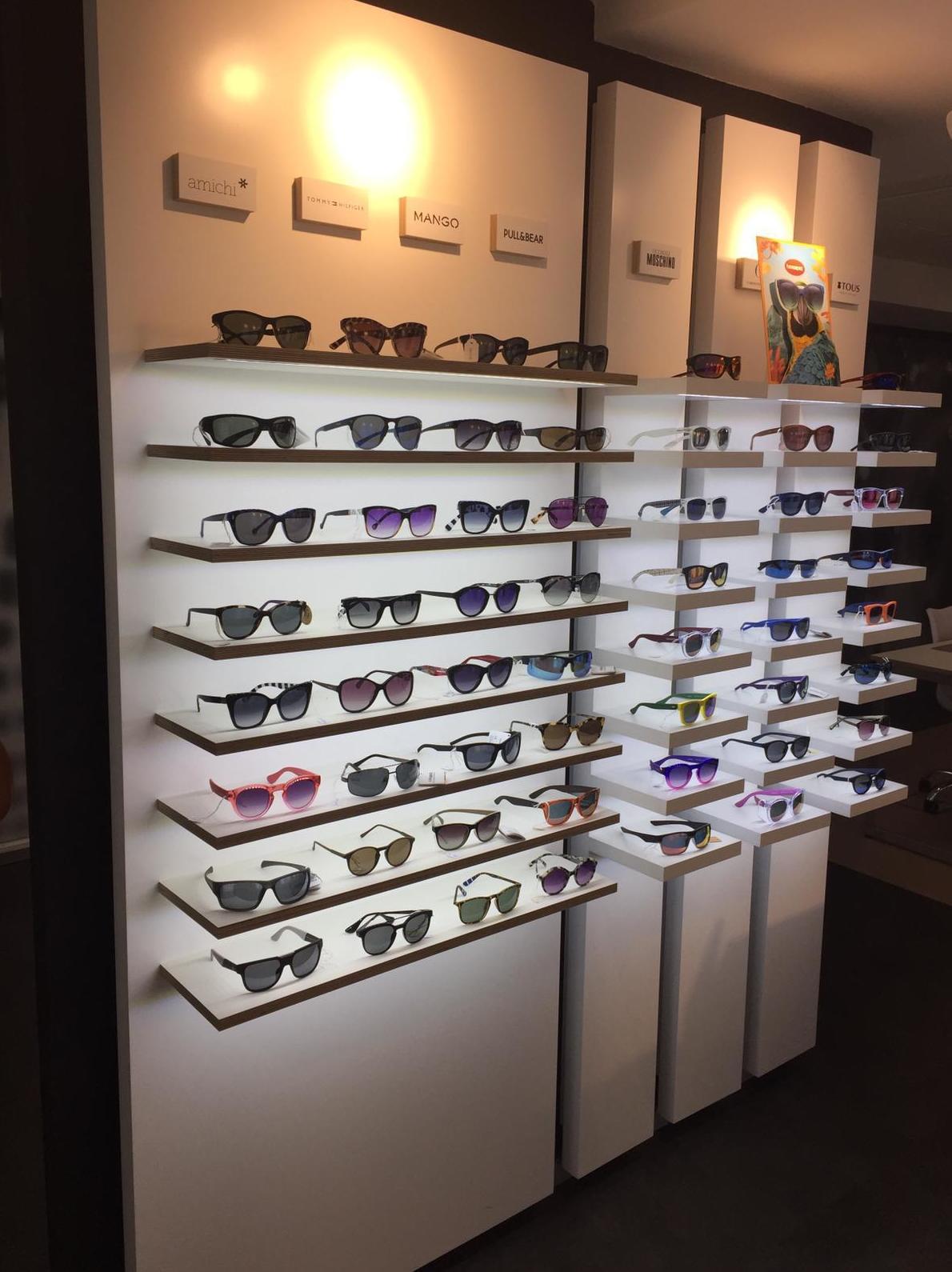 Las mejores firmas en gafas de sol