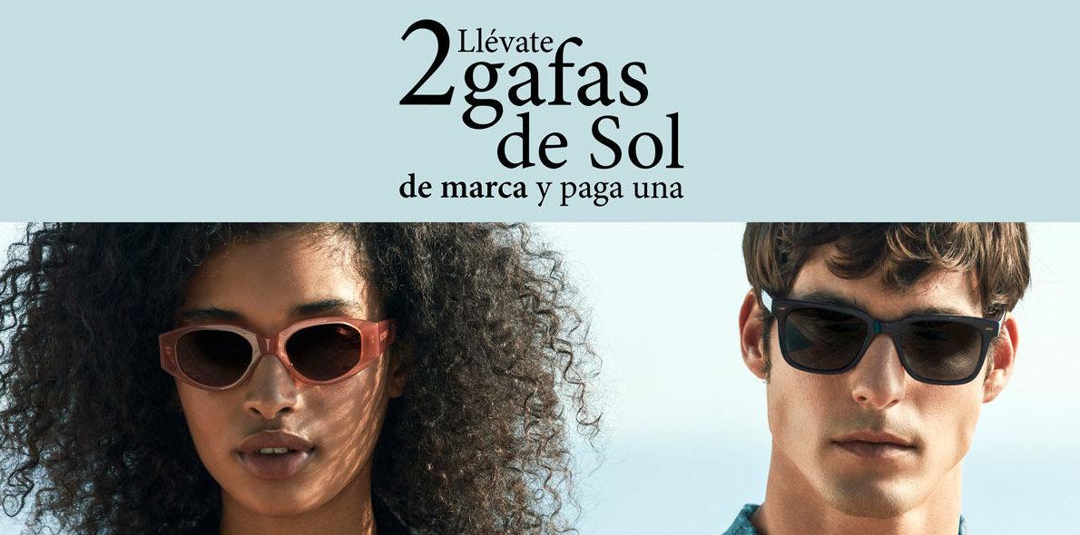 promoción gafas de sol opticalia torrelaguna