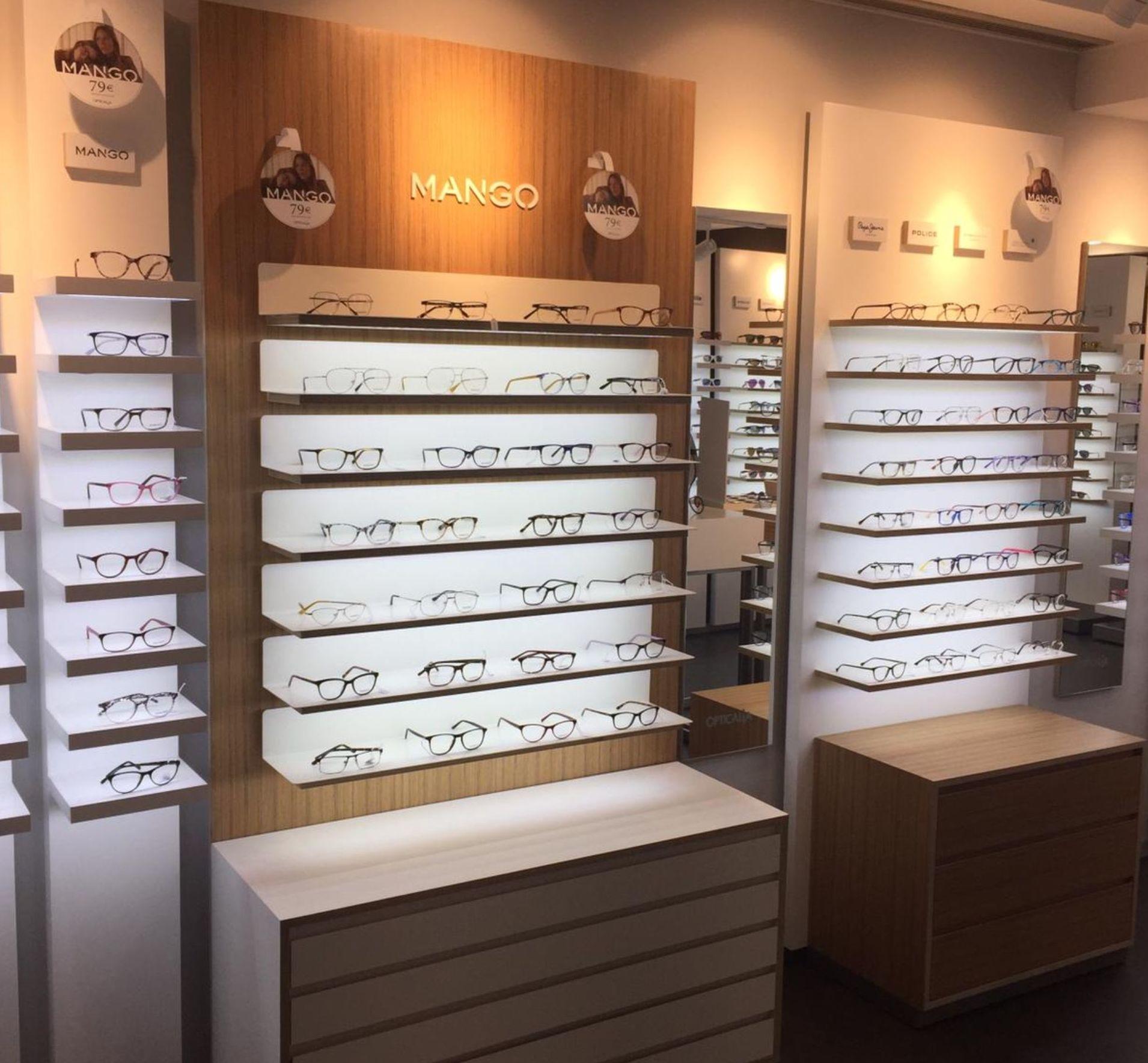 No pagues más por tus gafas de marca!