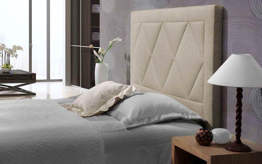 Cabeceros tapizados: Servicios de Muebles La Cañada
