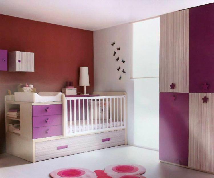 Dormitorios infantiles en Villanueva de la Cañada