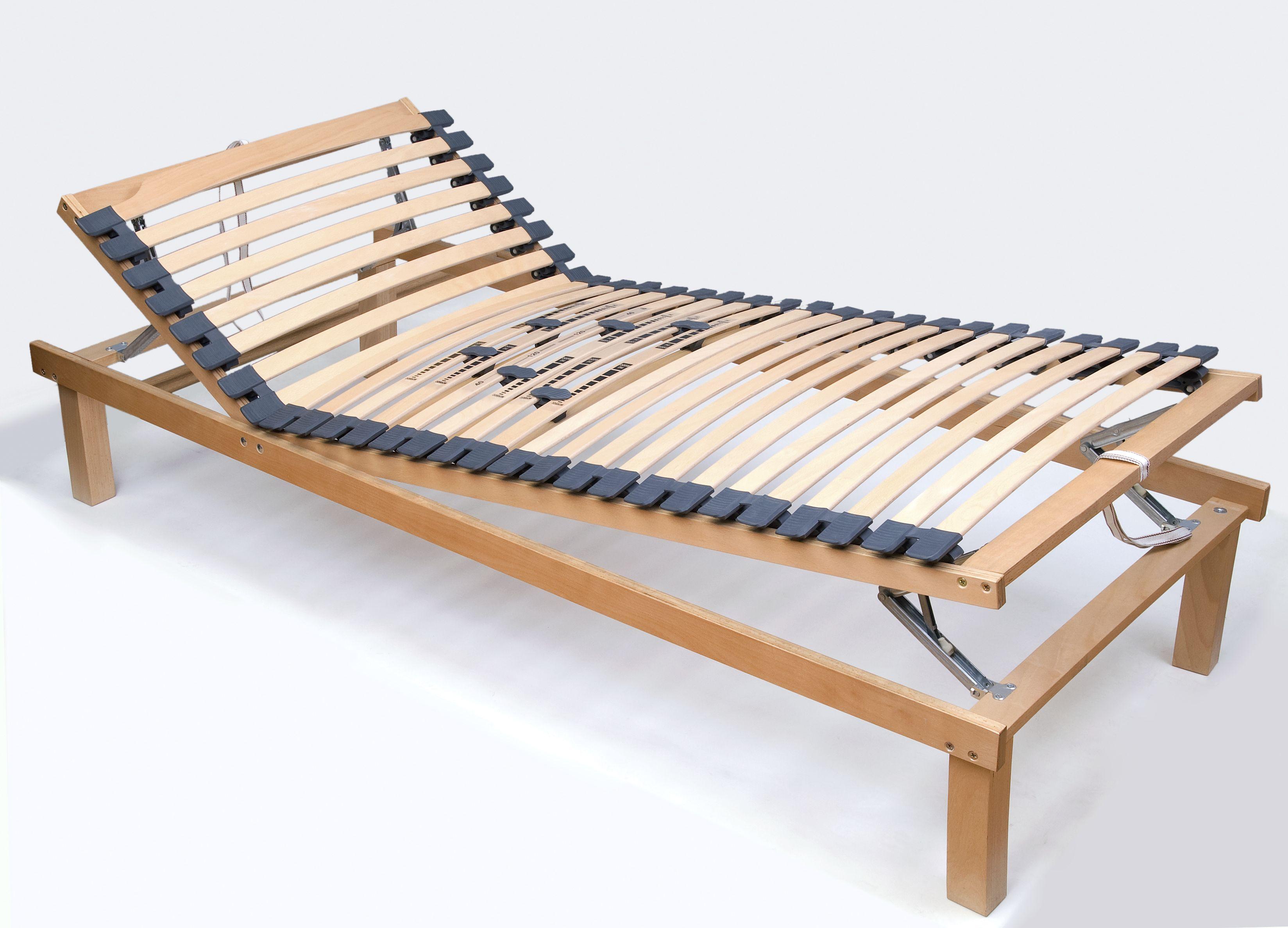 Somieres,bases tapizadas y camas articuladas.: Servicios de Muebles La Cañada