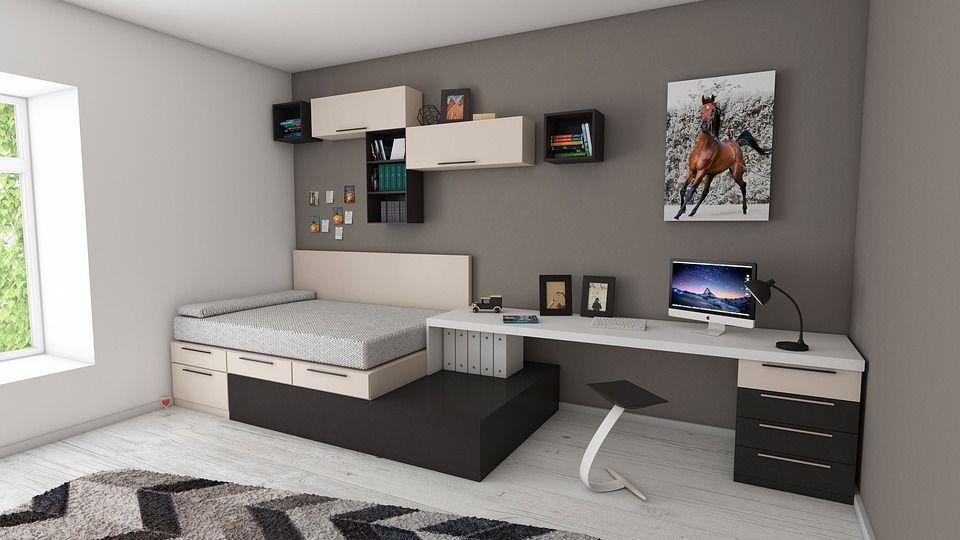 Dormitorios juveniles: Servicios de Muebles La Cañada