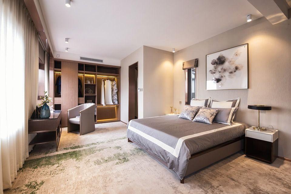 Dormitorios: Servicios de Muebles La Cañada