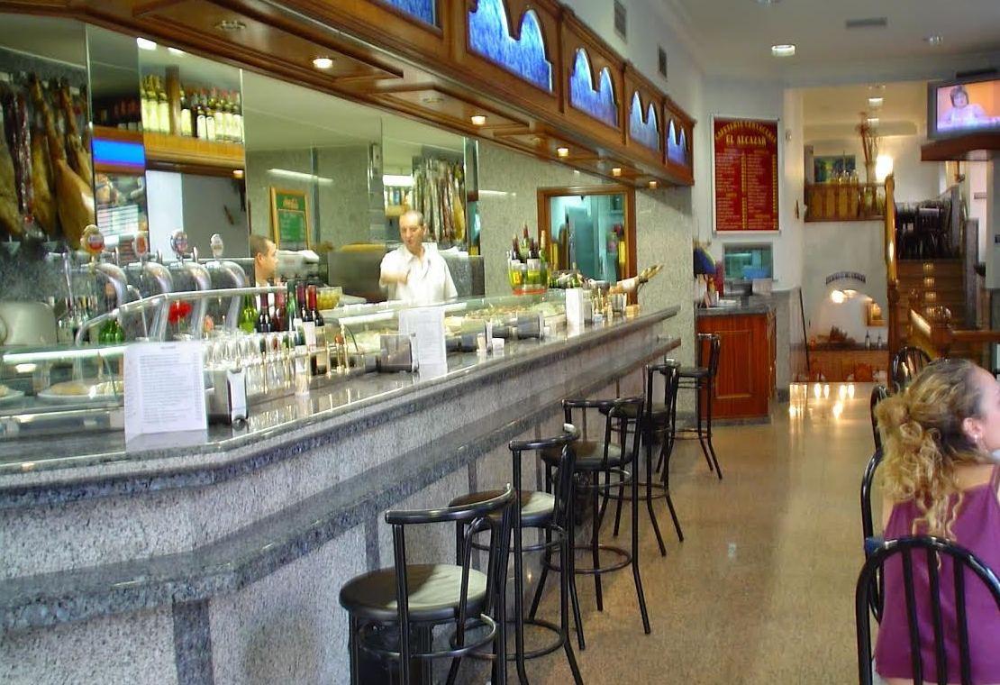 Picture 6 of Cervecería y restaurante in Madrid | Cervecería Restaurante El Alcázar