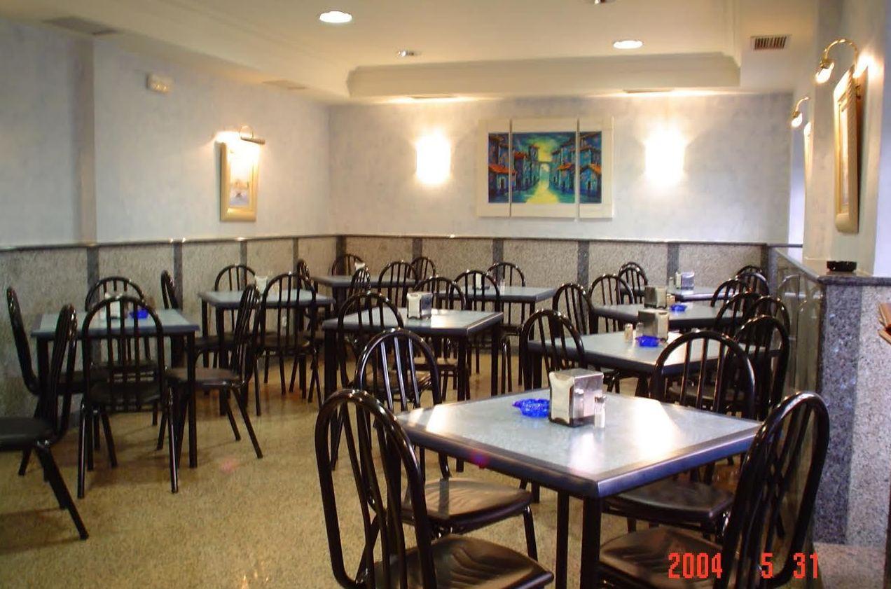 Salón Cervecería Restaurante El Alcazar