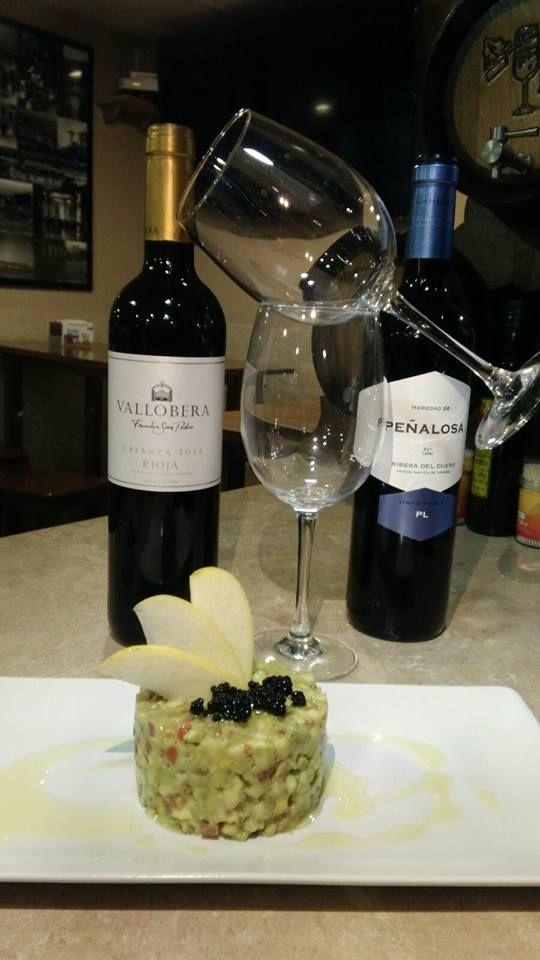 Bodegas de vino Málaga