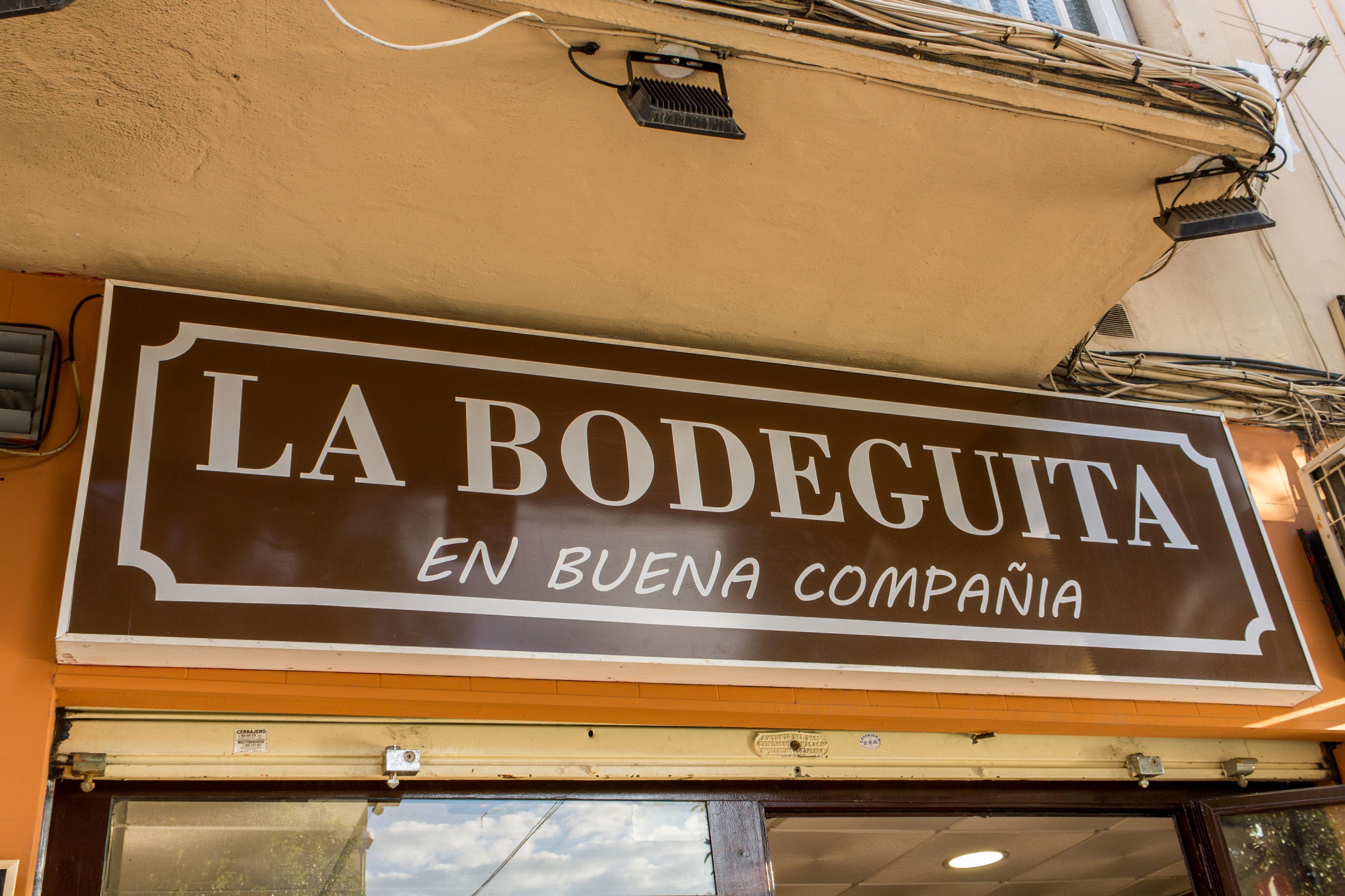 Ven a uno de los mejores restaurantes de Málaga