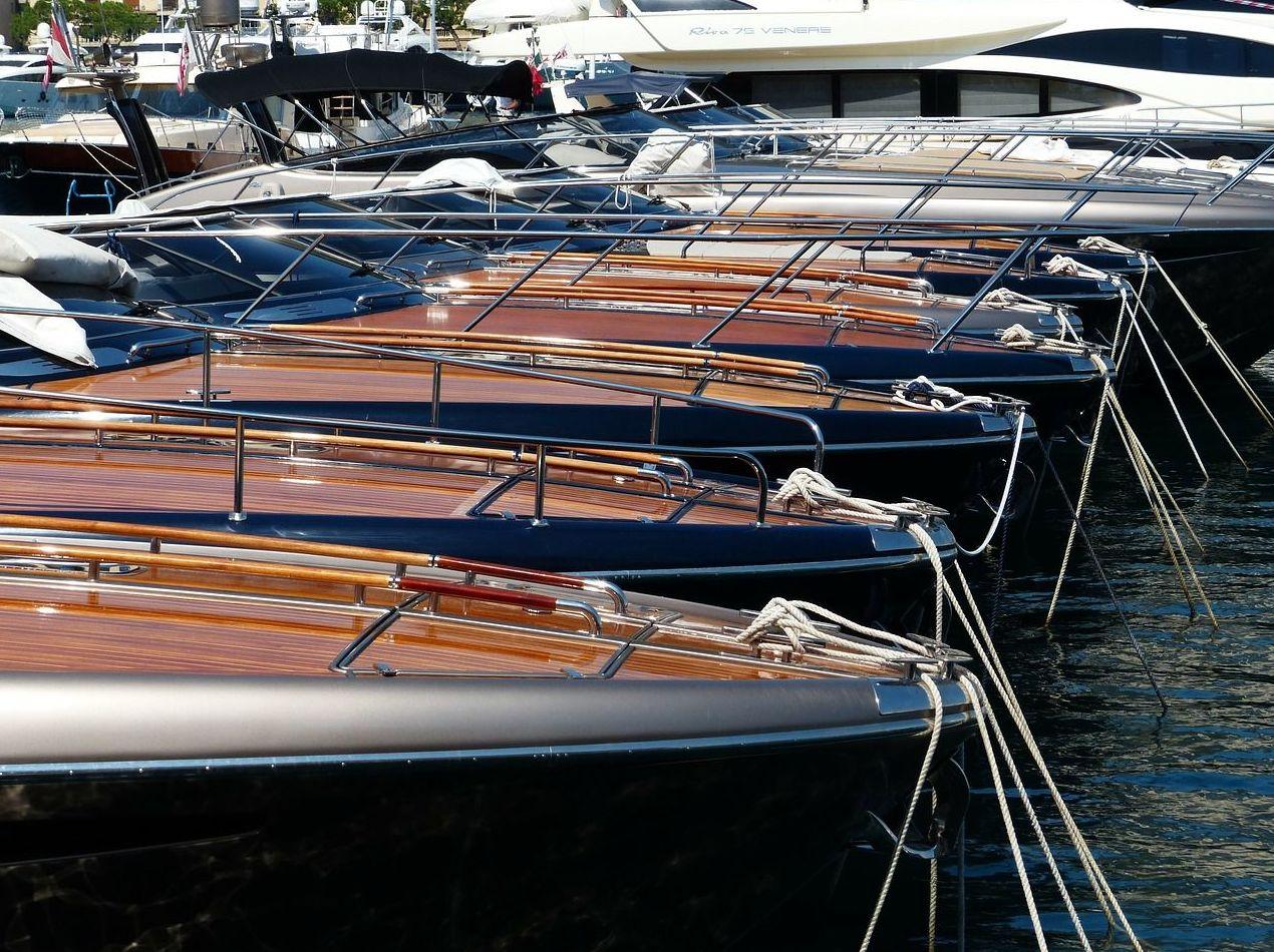 Especialistas en compraventa de barcos en Tenerife