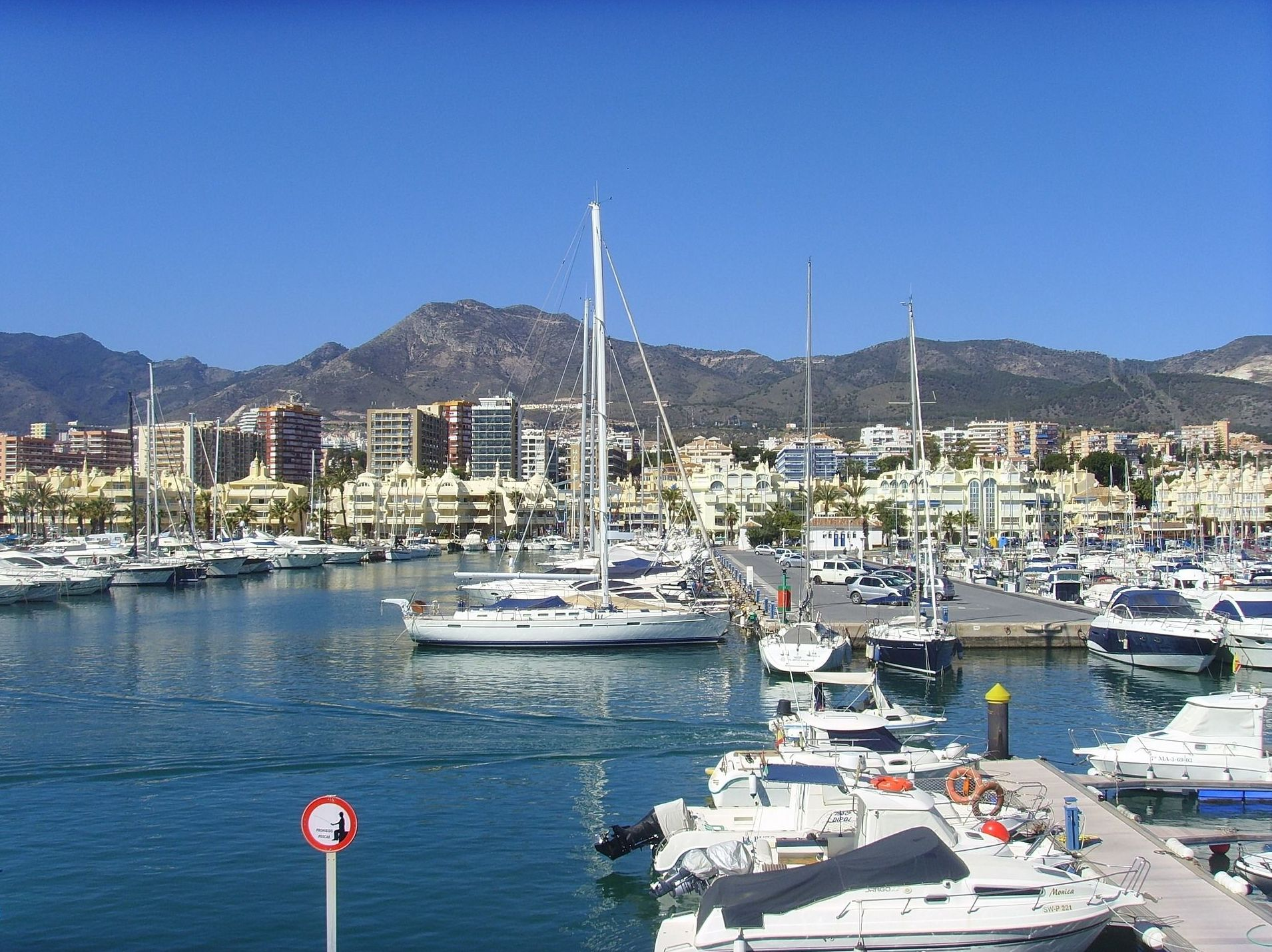 Compra y venta de yates de segunda mano en Tenerife