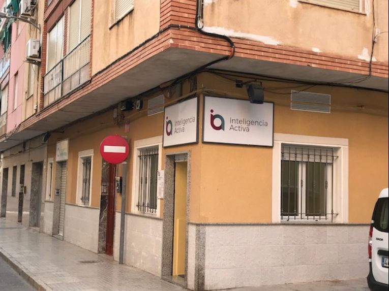 Clínica de logopedia en Alicante