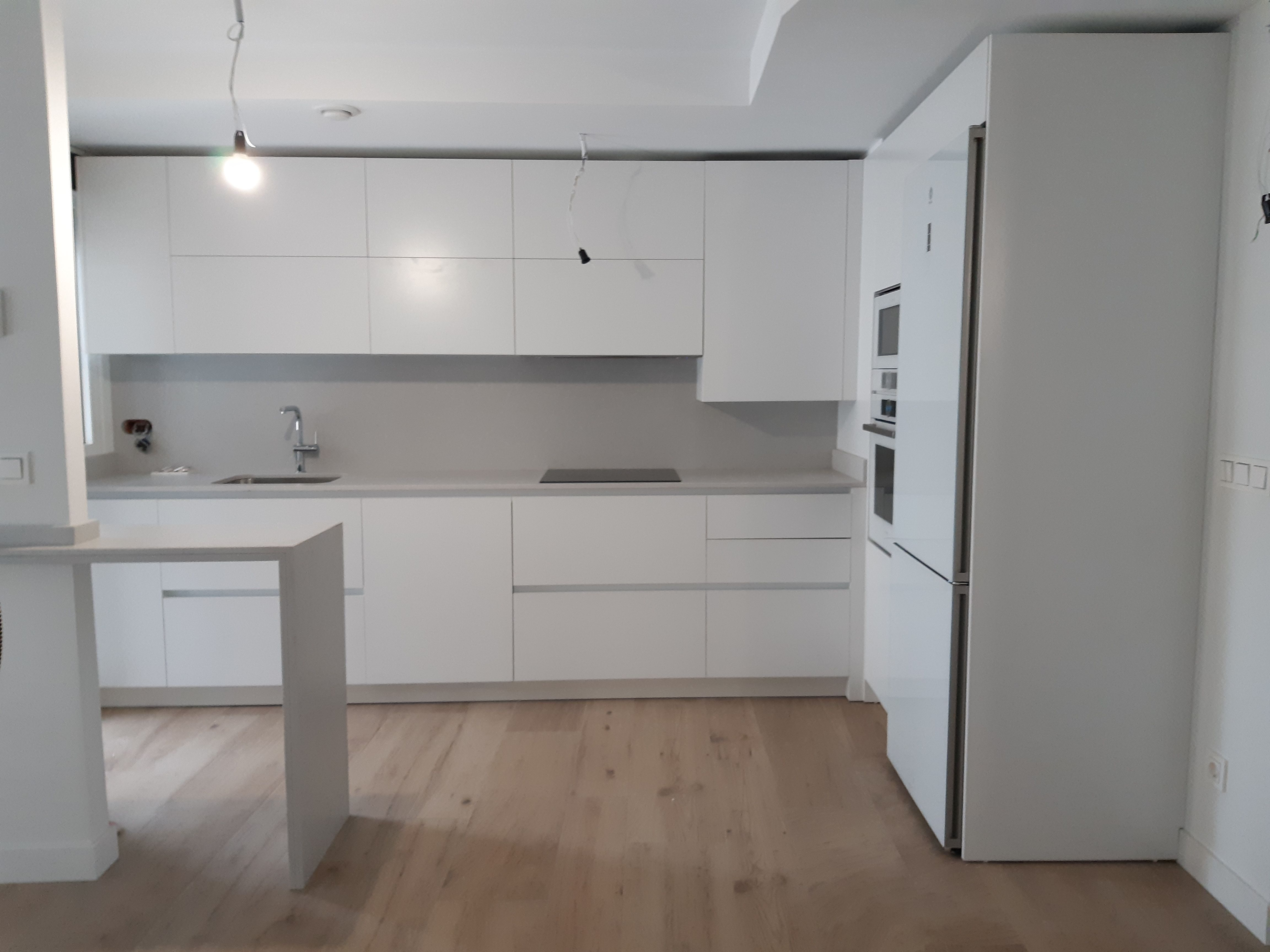 Foto 3 de Muebles de cocina y baño en Andoain | Tecnicocina