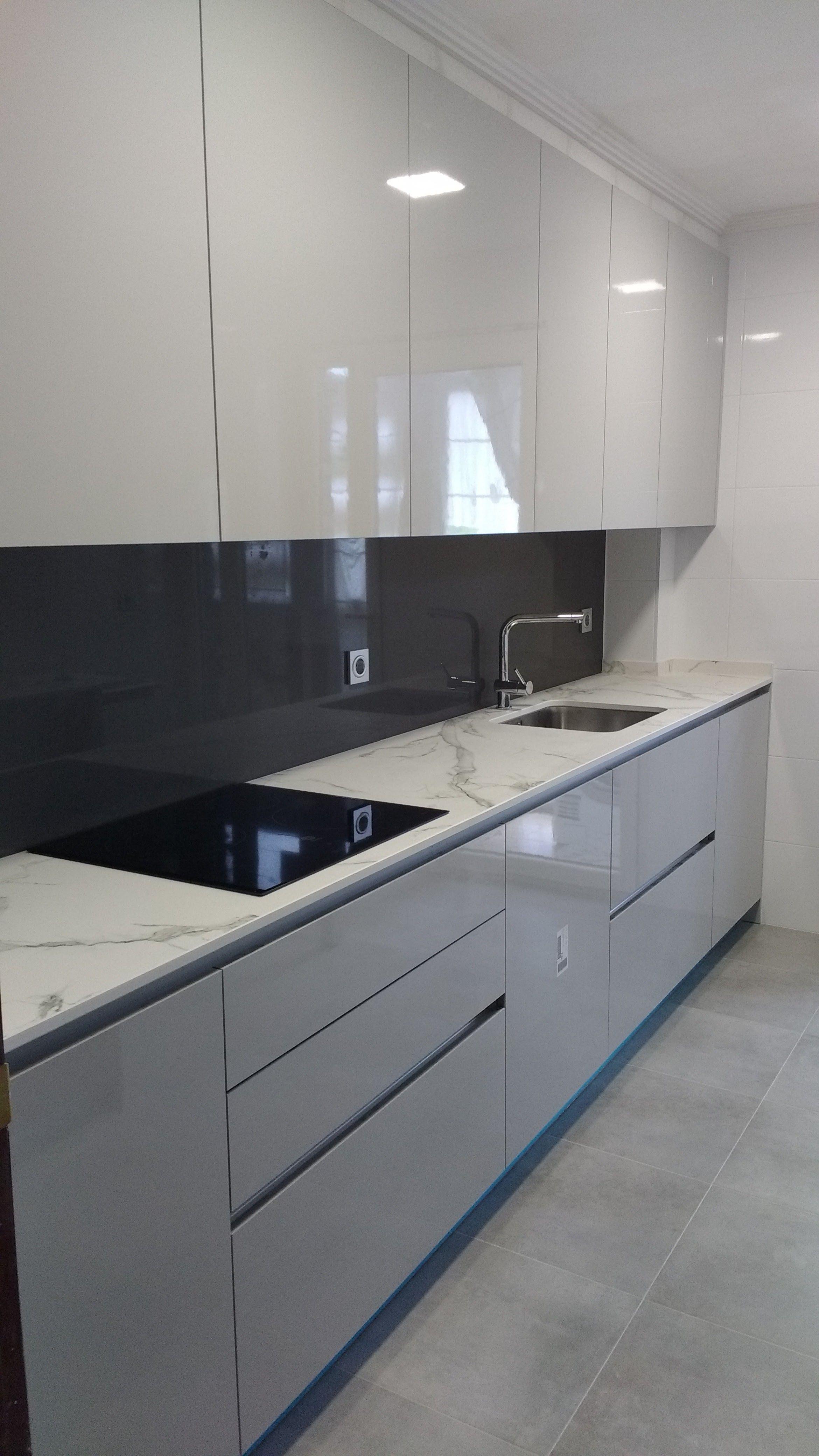 Foto 10 de Muebles de cocina y baño en Andoain | Tecnicocina