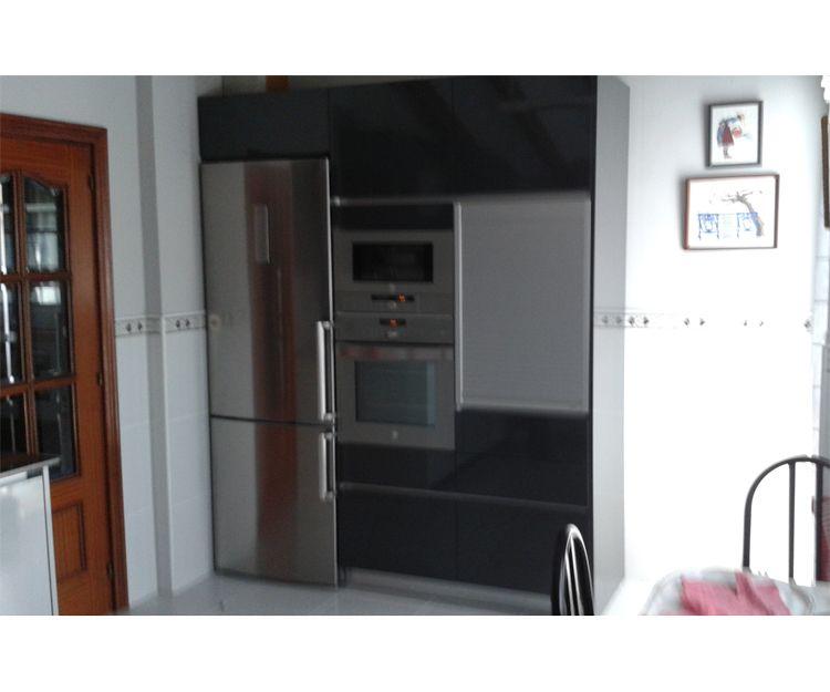Cocinas para cualquier cliente a precios económicos en Andoain