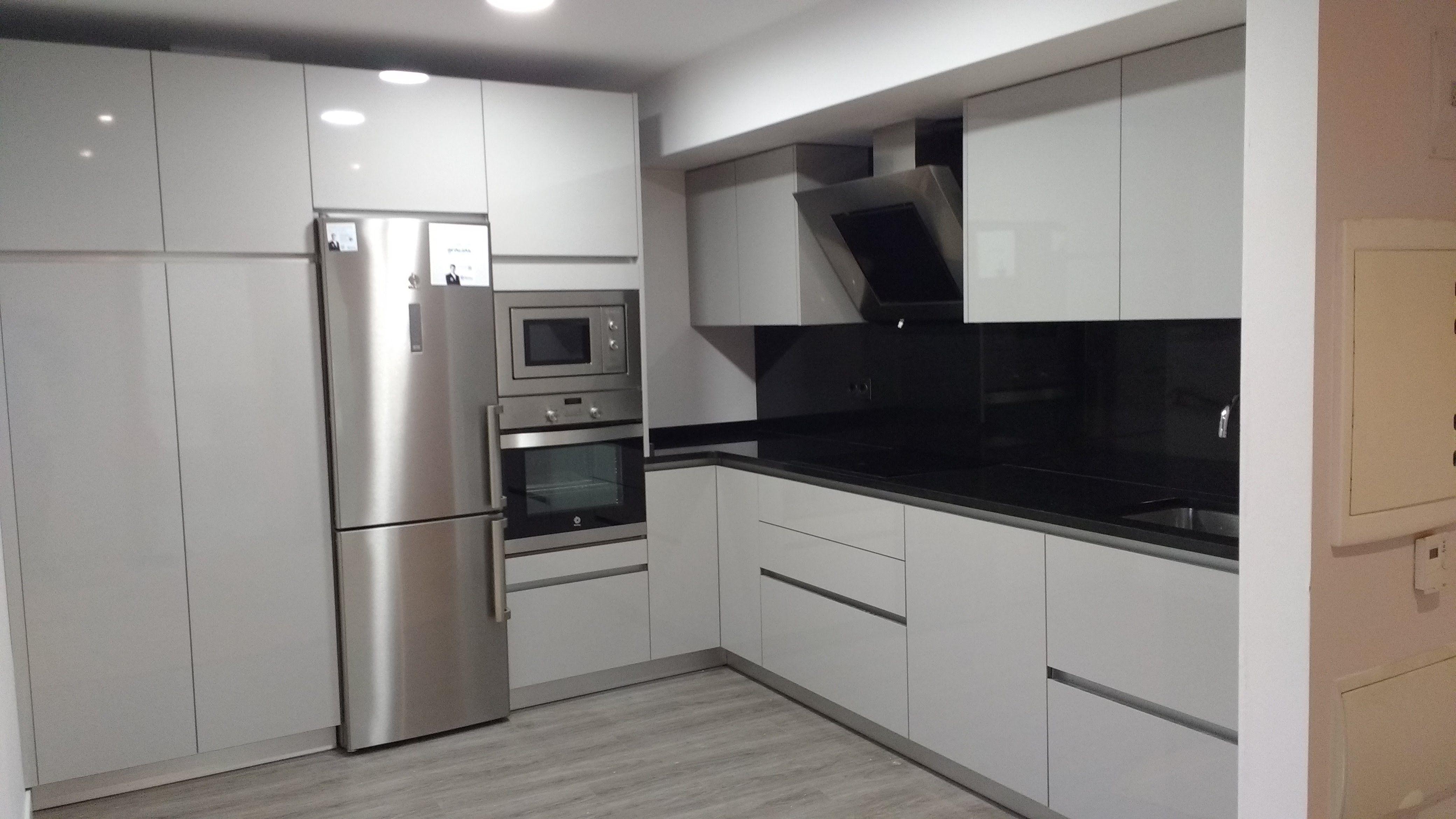 Foto 4 de Muebles de cocina y baño en Andoain | Tecnicocina