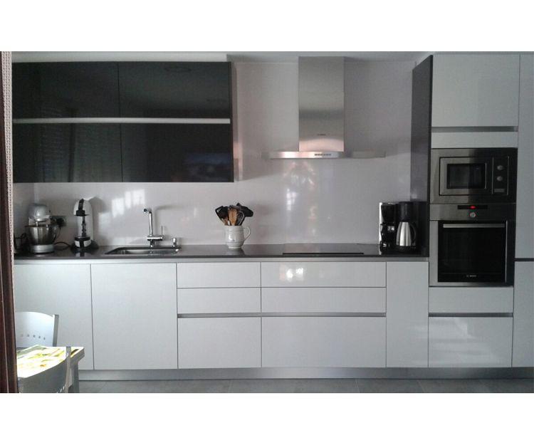 Muebles de cocina con la mejor calidad del mercado en Andoain