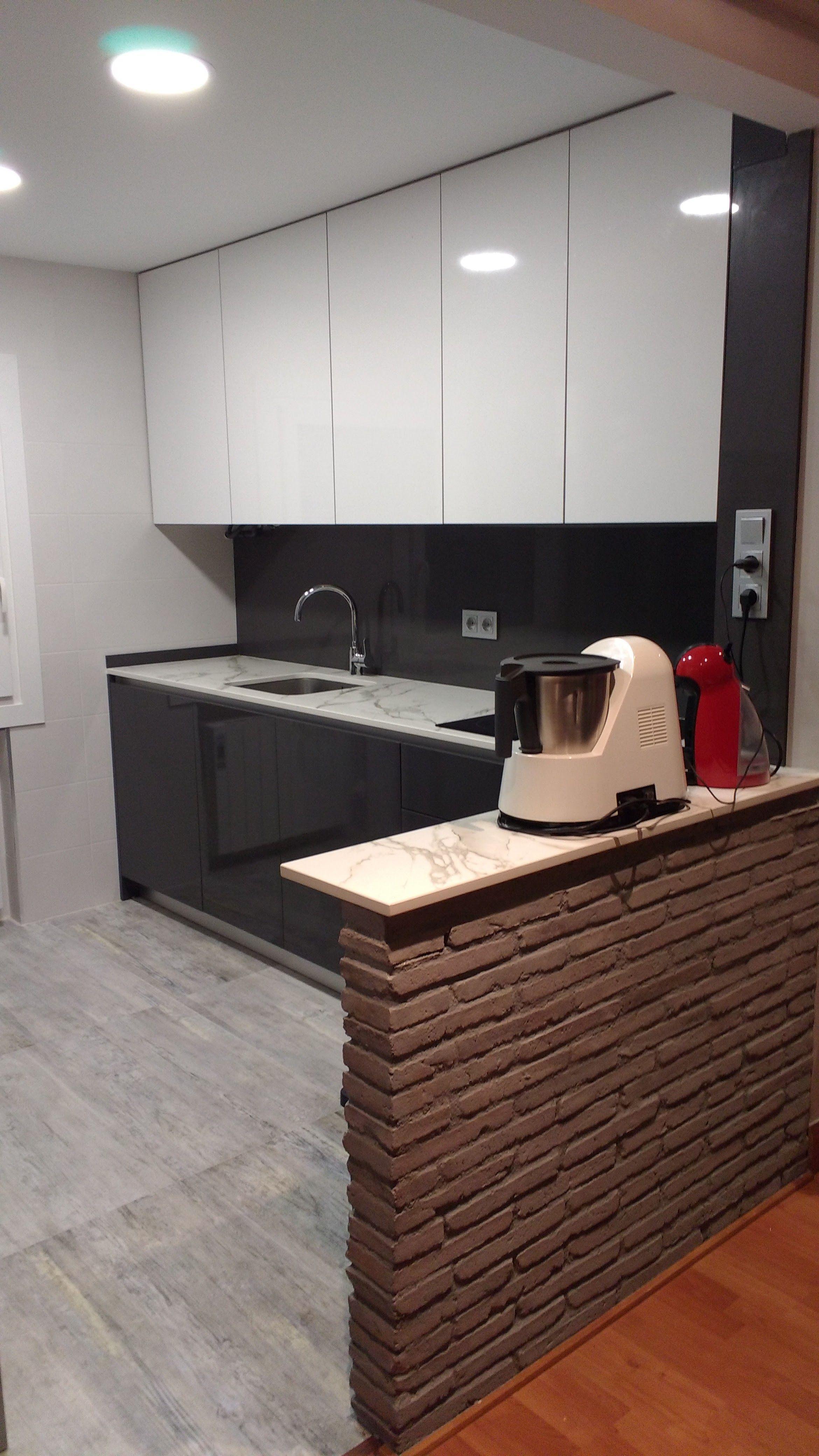 Foto 9 de Muebles de cocina y baño en Andoain | Tecnicocina