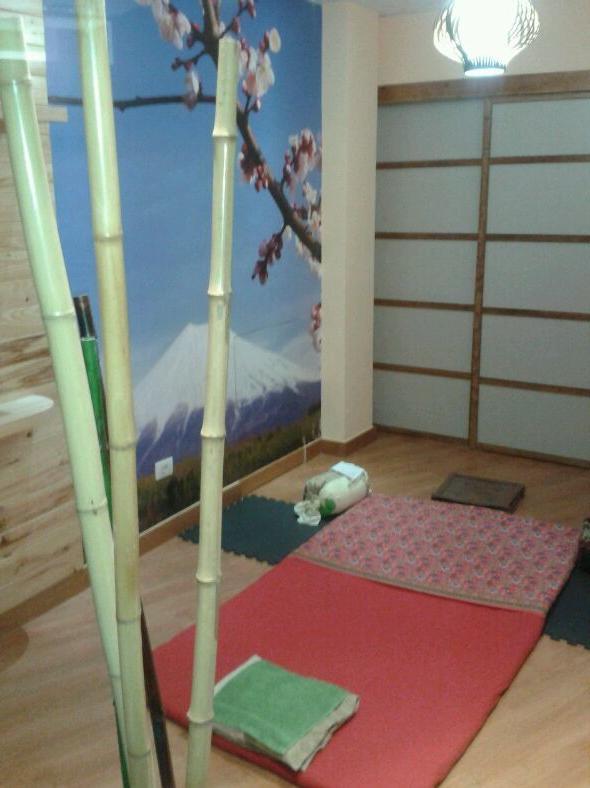 Armoniza tu cuerpo y mente con una sesión de reiki.
