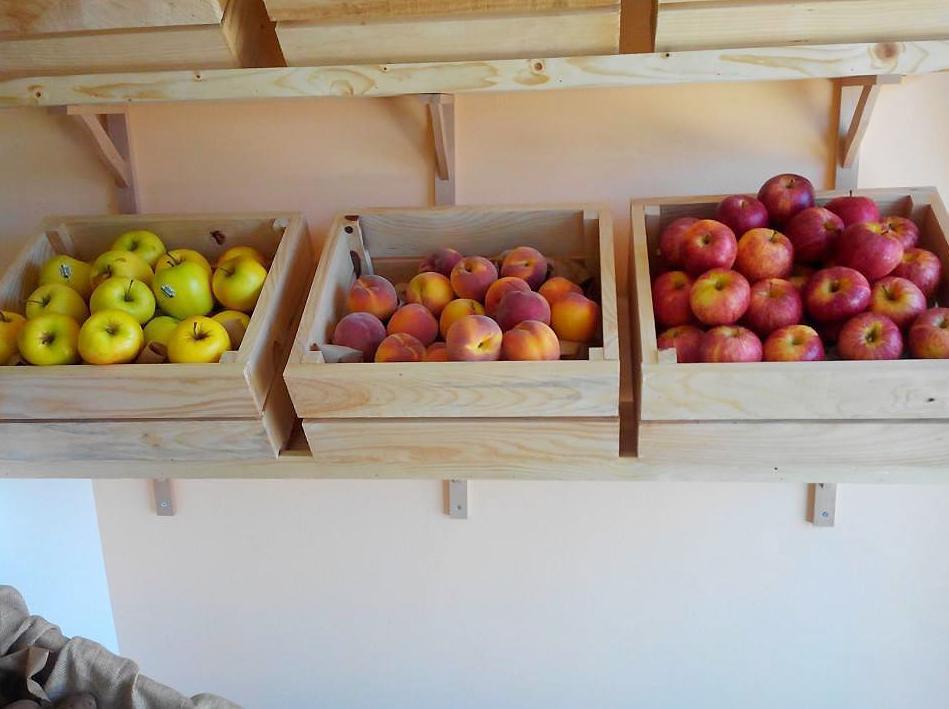Venta de productos de alimentación ecológica en San Cristóbal de La Laguna