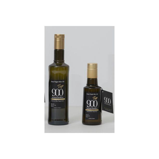 900 Top: Aceites de Oliva Virgen Extra  de Aceites del Sur