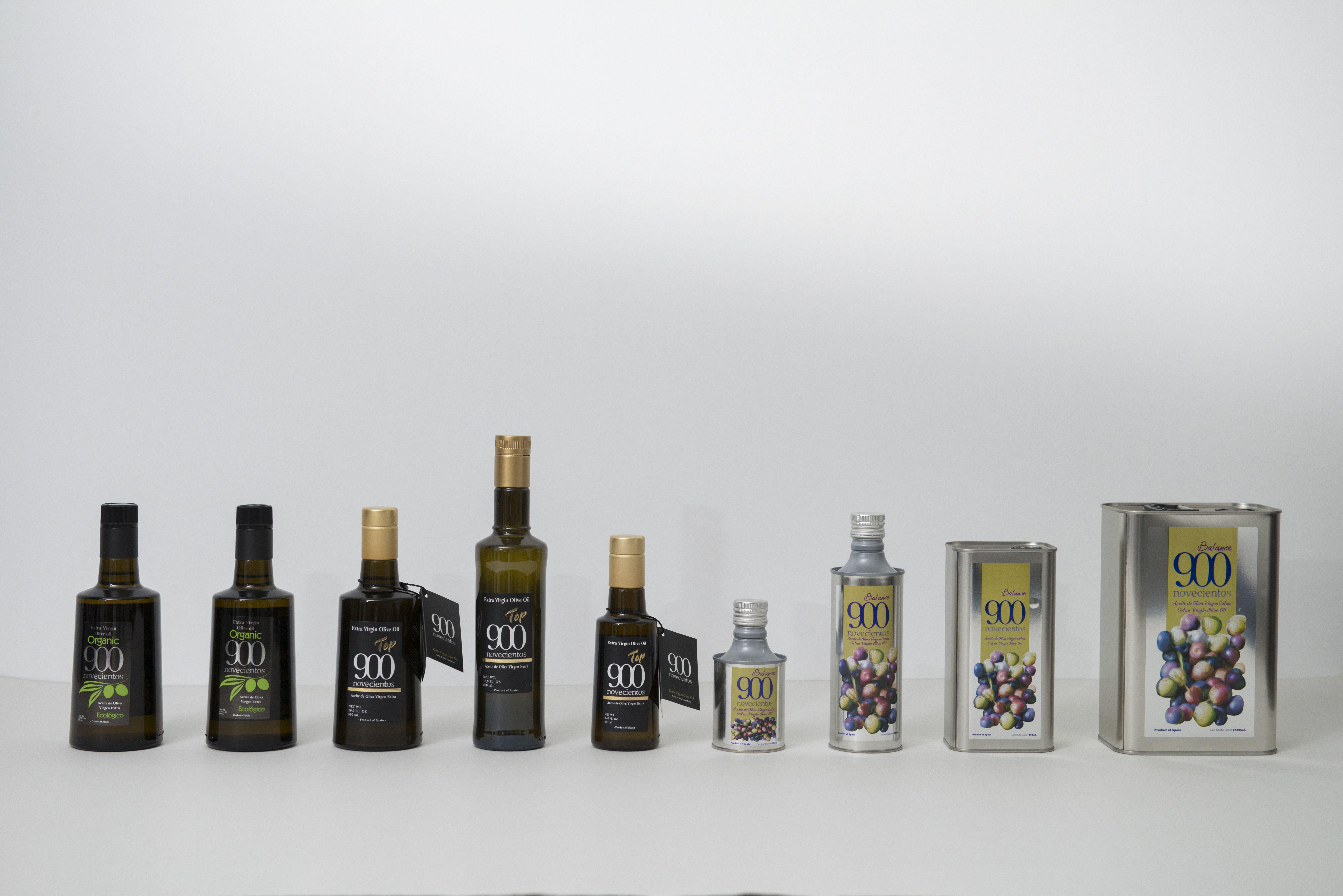 Calidad extra en aceite en Jaén
