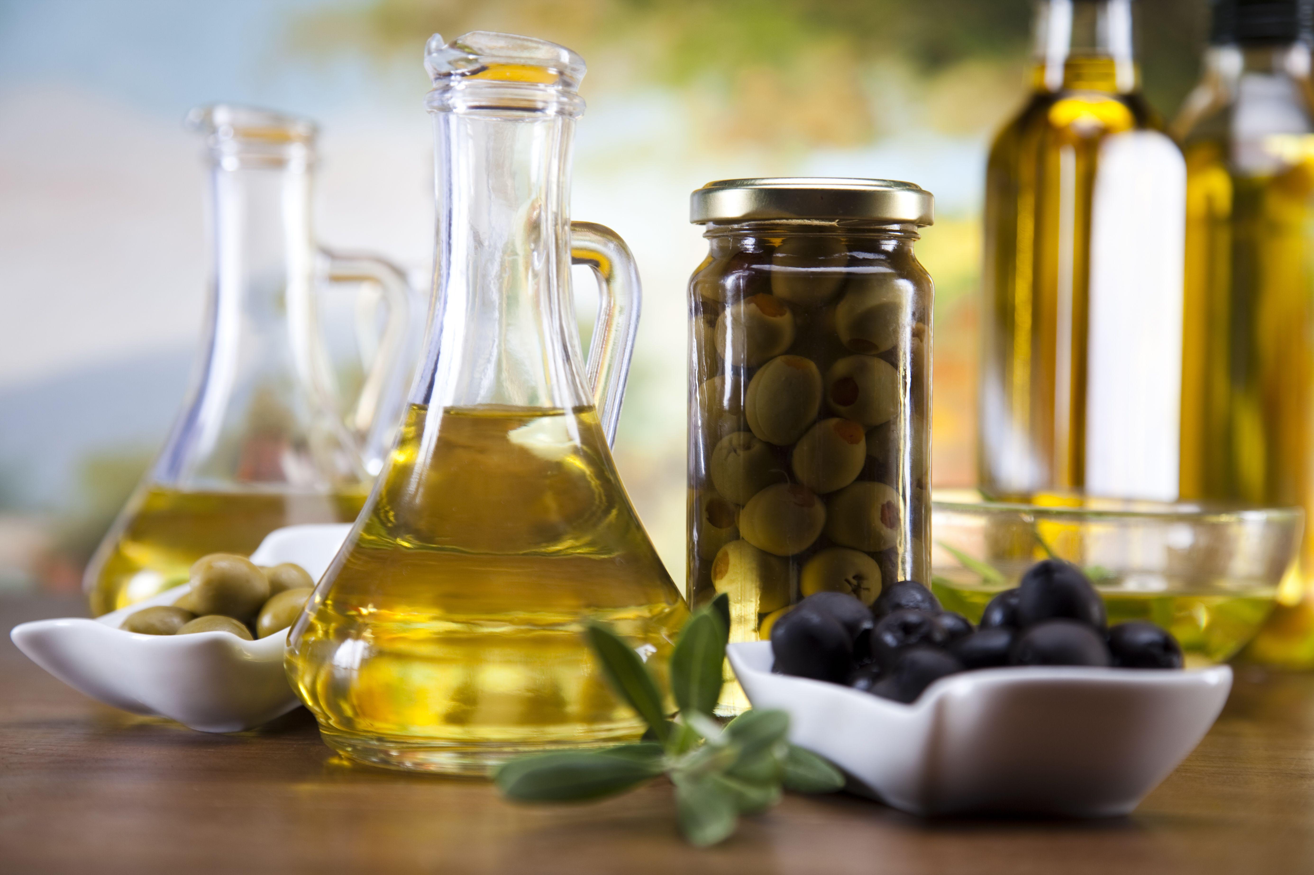 Producción de aceite de oliva: Aceites de Oliva Virgen Extra  de Aceites del Sur