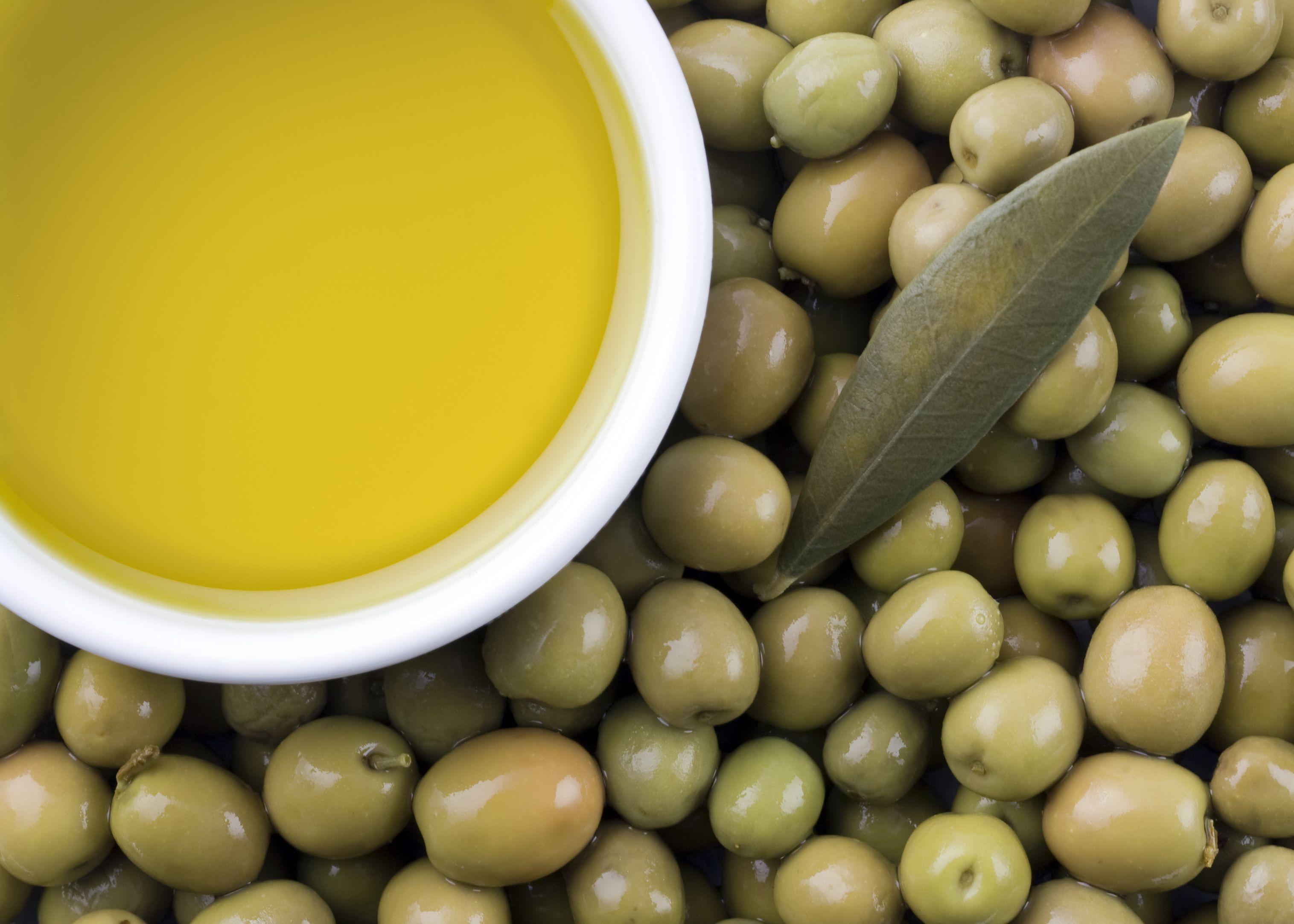 Aceite de oliva virgen extra Jaén