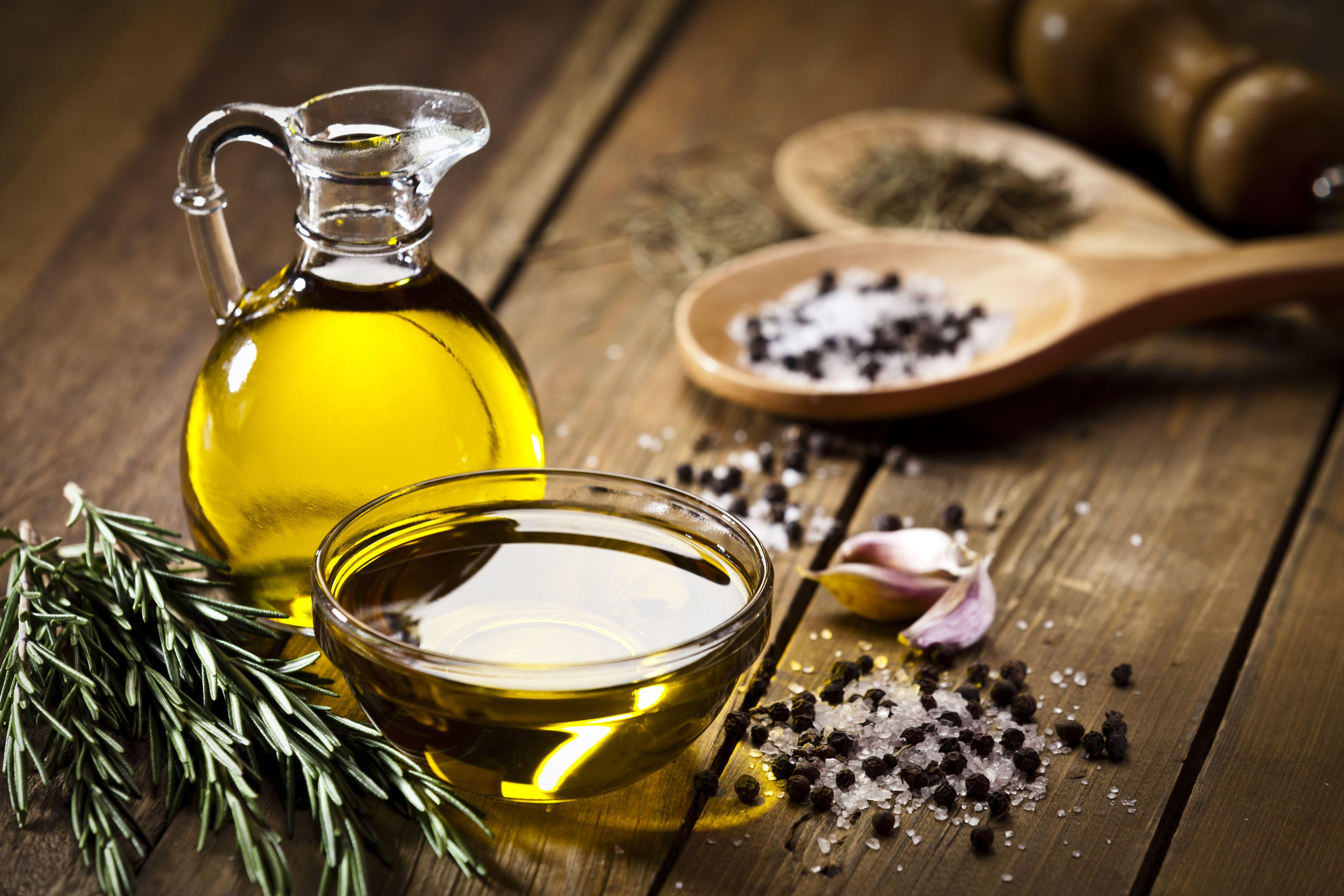 Aceites de calidad: Aceites de Oliva Virgen Extra  de Aceites del Sur