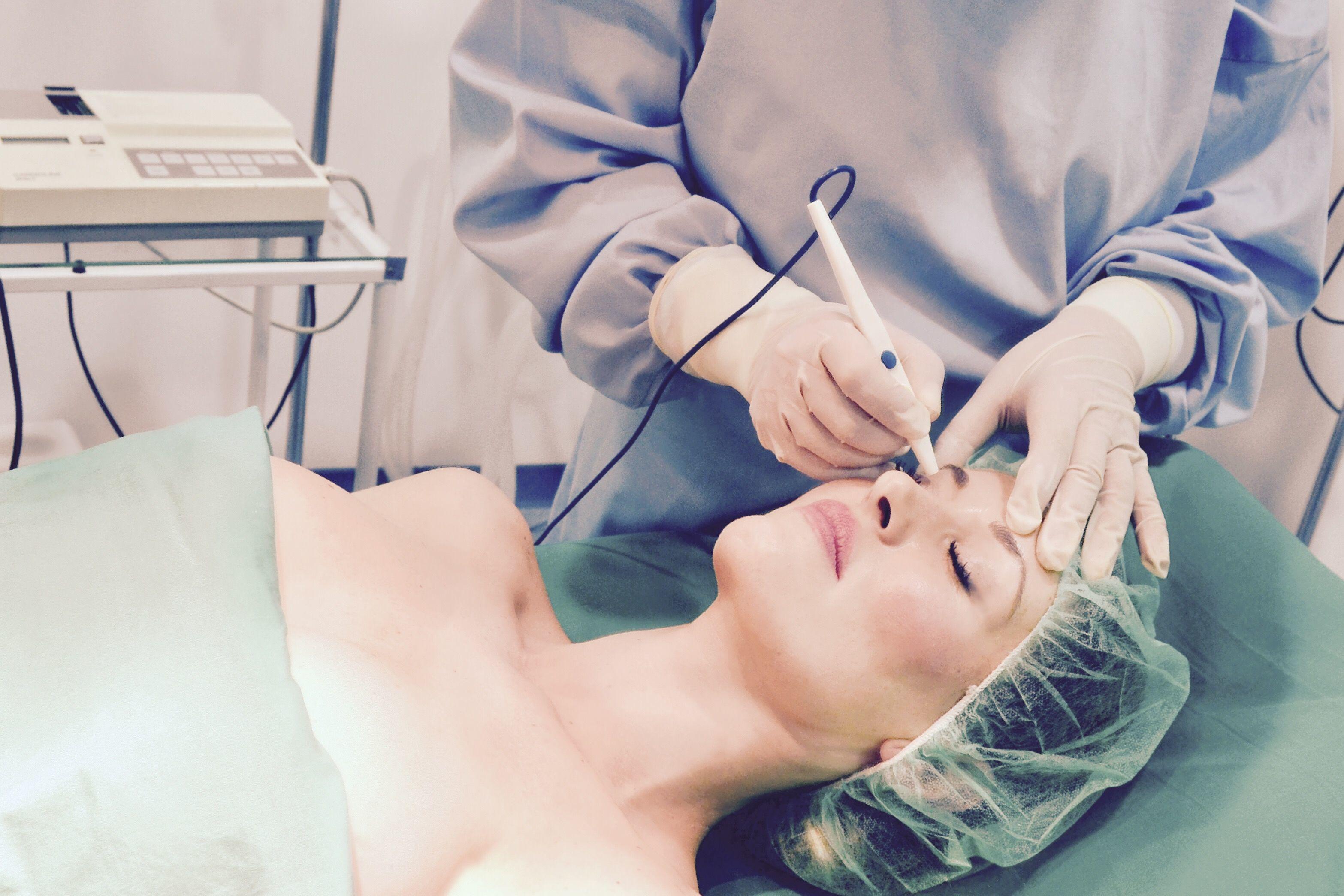 Cirugía de párpados : Tratamientos estéticos de Odex Corporación