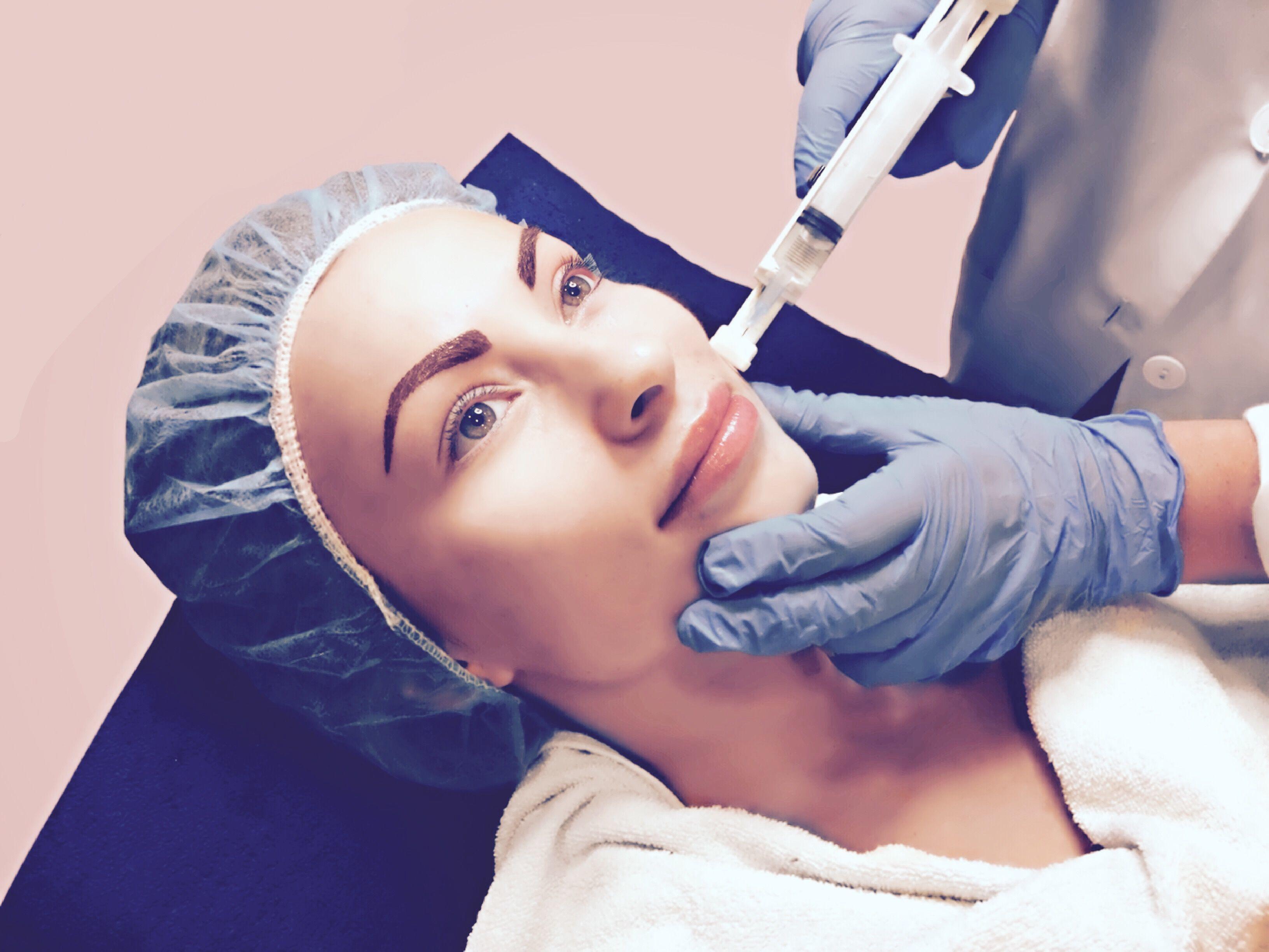 Vitaminas faciales: Tratamientos estéticos of Odex Corporación