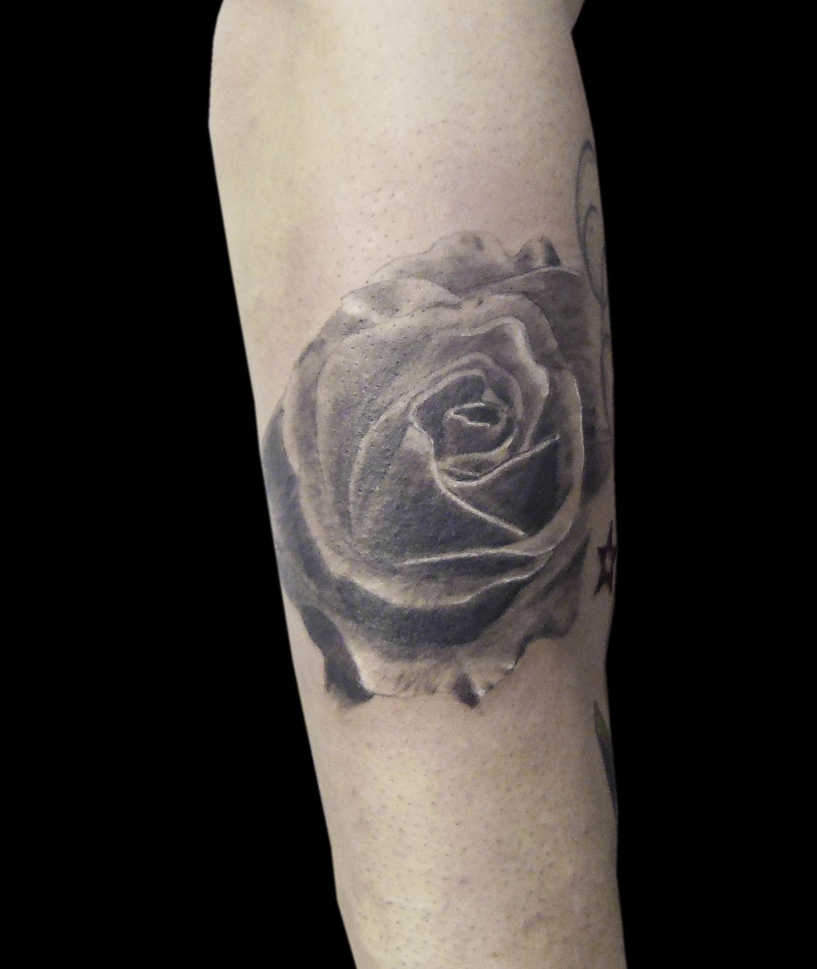 Foto 9 de Tatuajes en Logroño | Estudio de Chus Tattoo