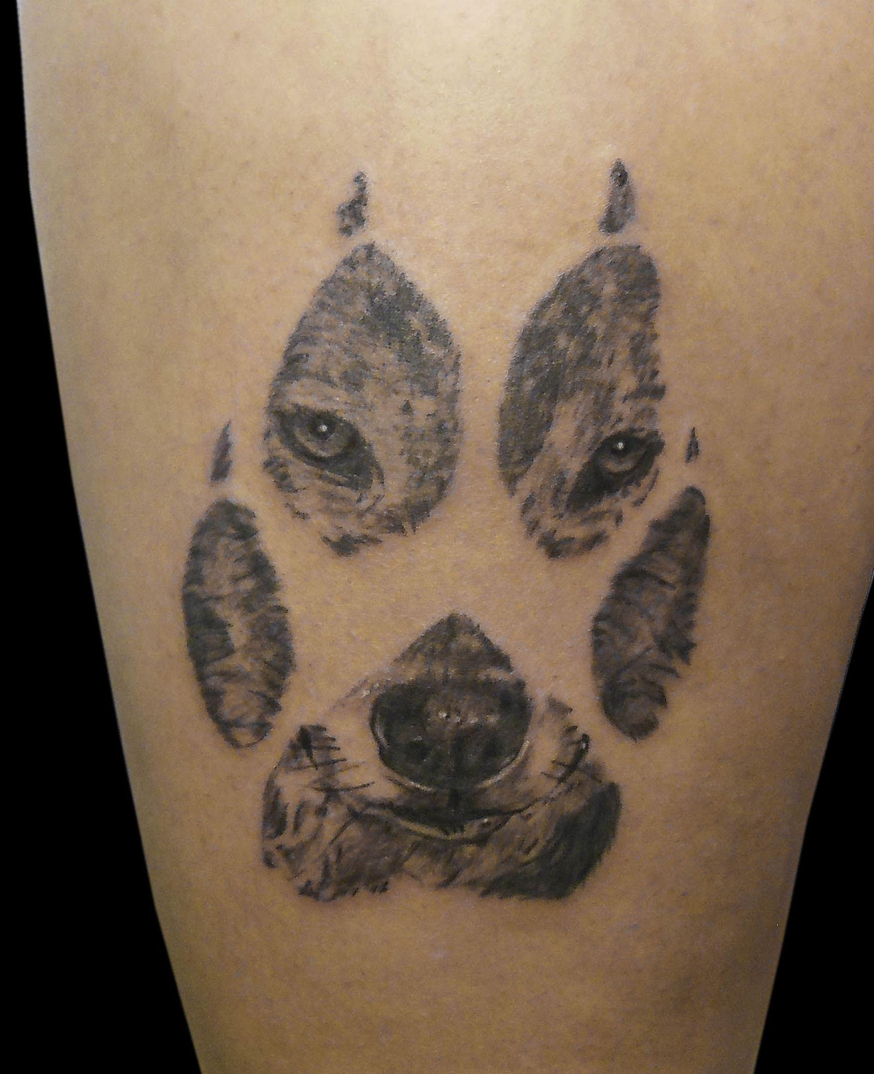 Foto 7 de Tatuajes en Logroño | Estudio de Chus Tattoo
