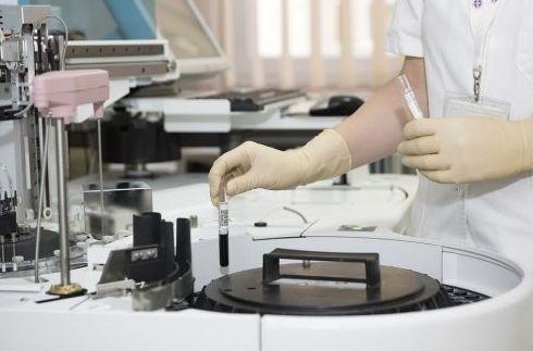 Control esterilización