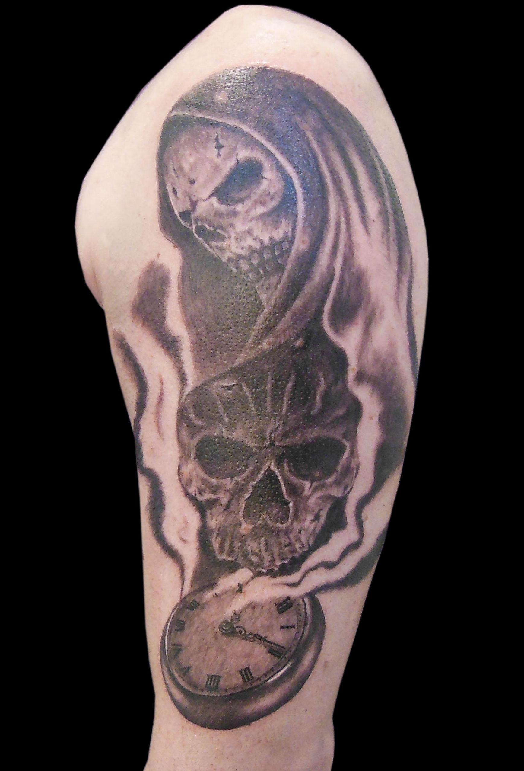 Foto 2 de Tatuajes en Logroño | Estudio de Chus Tattoo